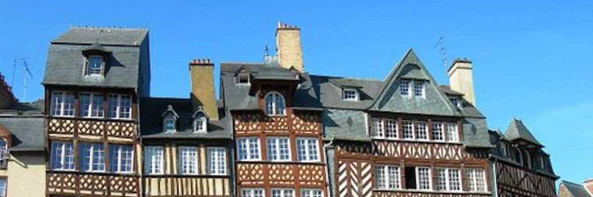 La Grande Braderie de Rennes